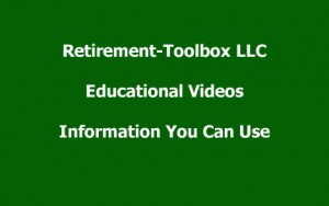 Retirement-ToolboxVideos