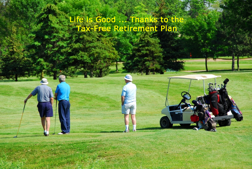 Will you enjoy a comfortable retirement?