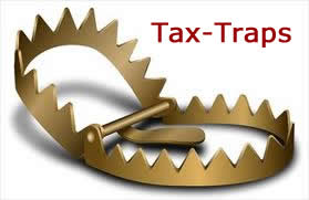 Beware of the tax-traps lurking on keyman, key person life insurance.